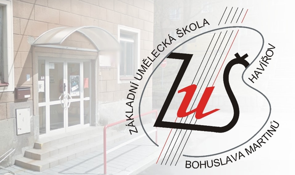 ZUŠ Bohuslava Martinů